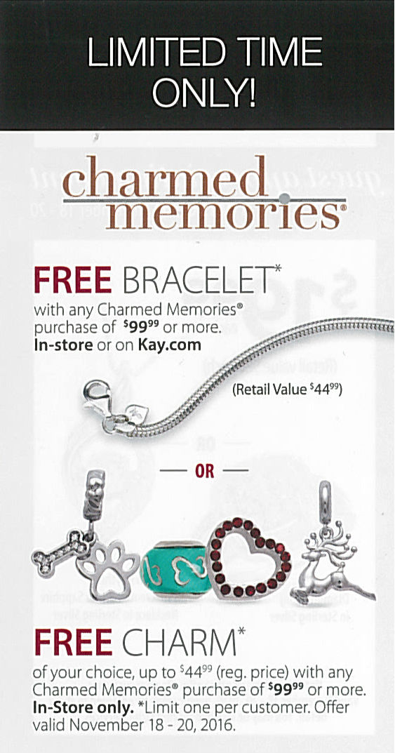 Kay Jewelers Guest Appreciation Event - Sangertown Square