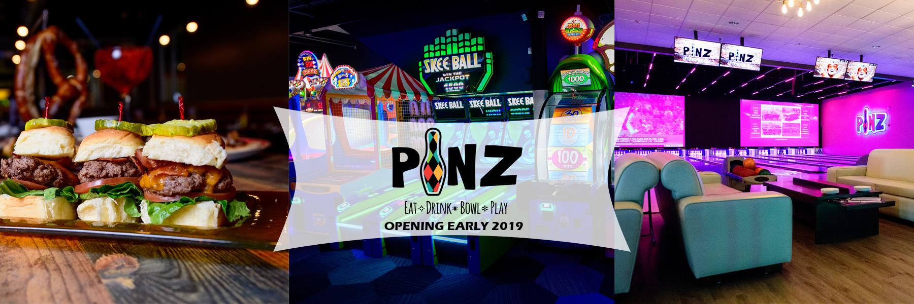PiNZ Opening 2019