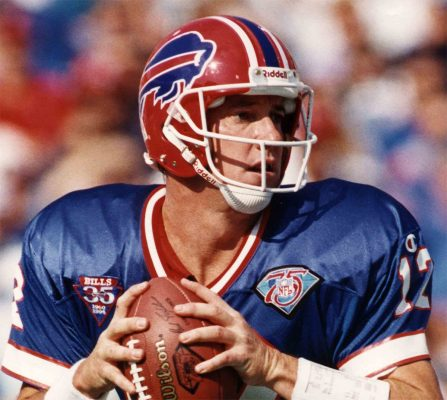 Cooperstown Connection and the Gentlemen s Corner Barber Shop present  legendary Buffalo Bills Hall of Famer Jim Kelly on Sunday 263996cbebdb