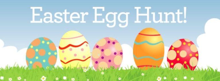 3f6d4e59e JCPenney Host it s Annual Easter Egg Hunt - Sangertown Square