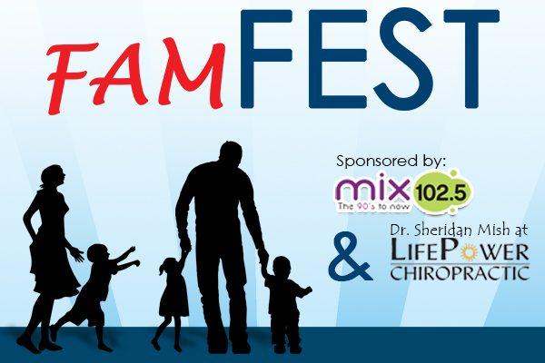 Fam Fest