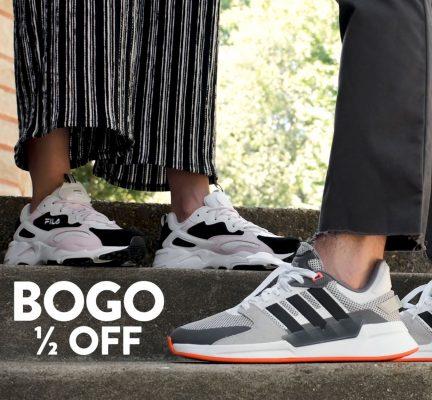 Famous Footwear BOGO US CAN