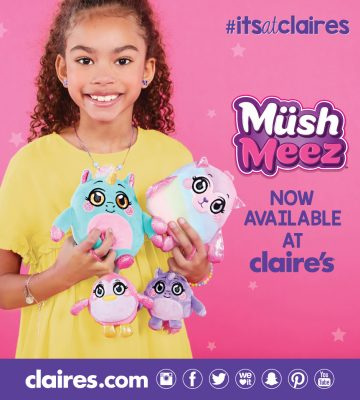 Mushmeez now available