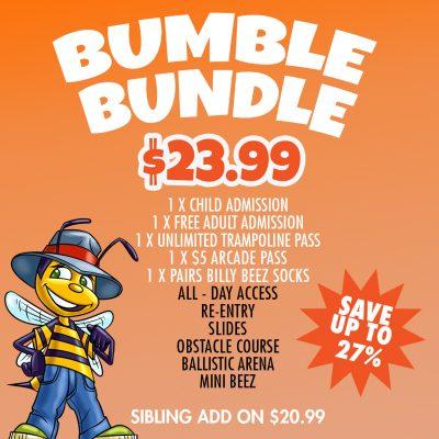 Bumble Bundle Graphic SANG