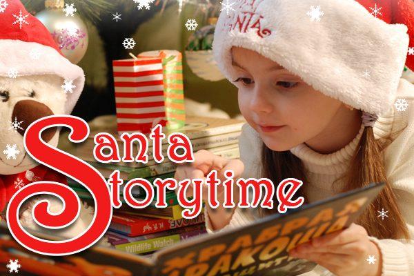 Storytime Eblast