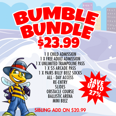 bumble bundle SANG winter