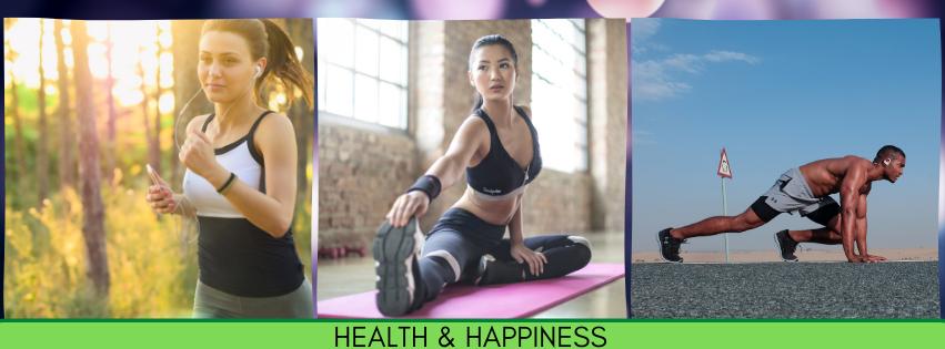 Health & Happiness