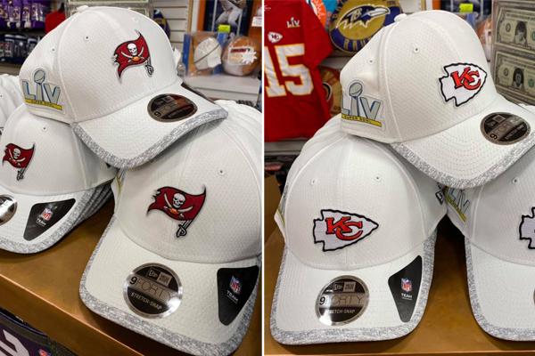 Team Hats