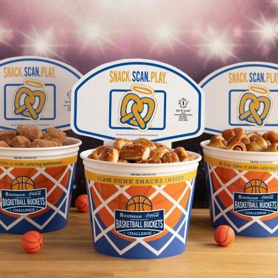 Bucket of Nuggets