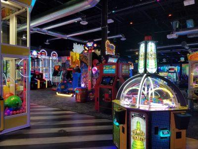 PiNZ Arcade