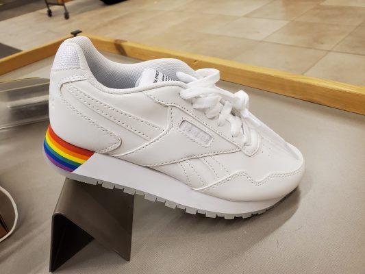 Reebock Sneakers