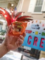 Reeses Ice Cream Bar