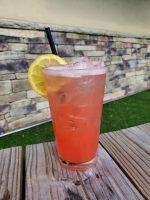 Watermelon Sour Soda