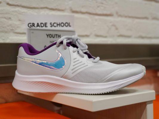 Girls Nike Sneaker from DSW