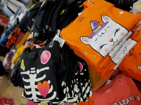 Halloween Clothes
